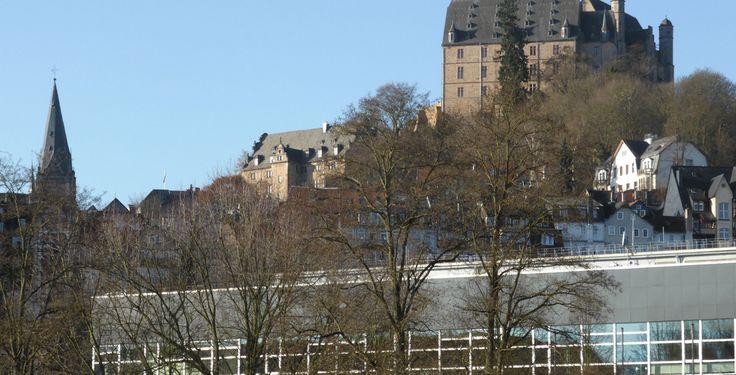 Philipps-Universität Marburg - Marburg - Hessen