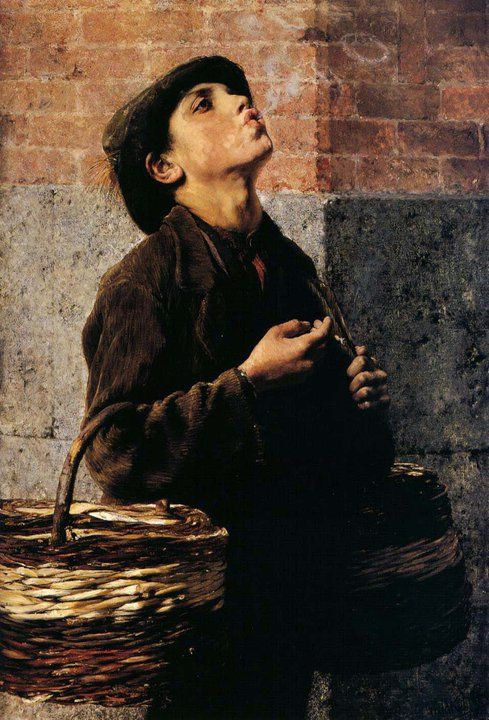 Georgios Iakovidis - 1853/1932 - Pintor Grego.