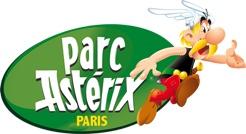 Asterix Amusement Park in France - website