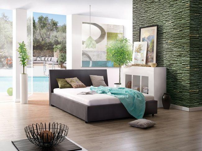Łóżko Bolzano