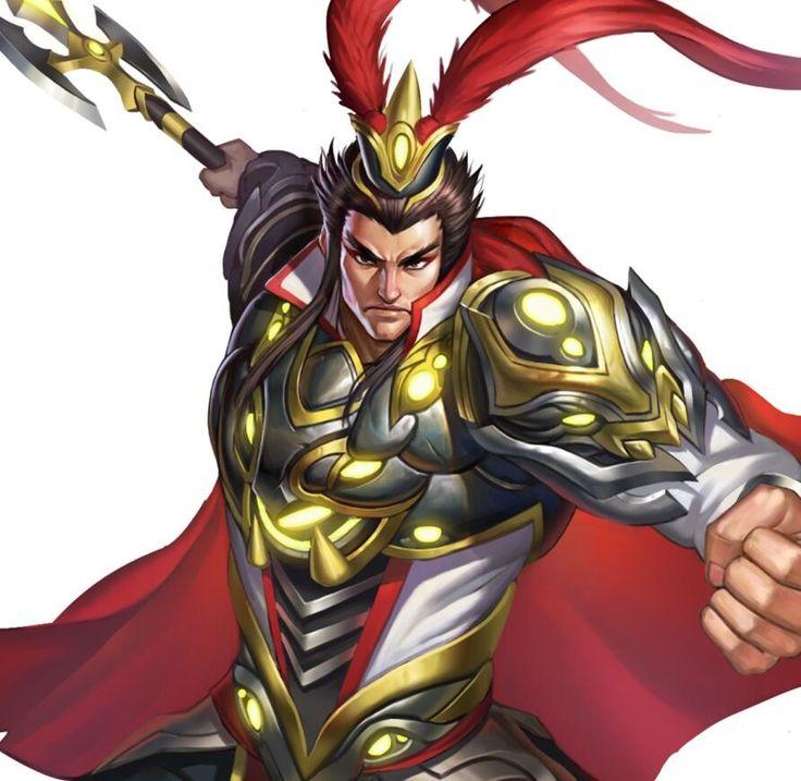 Warriors Orochi 3 Ultimate Vs Dynasty Warriors 8 Xtreme Legends: Warriors Orochi 3 Ultimate Zhang Jiao: ROTK Online Zhang