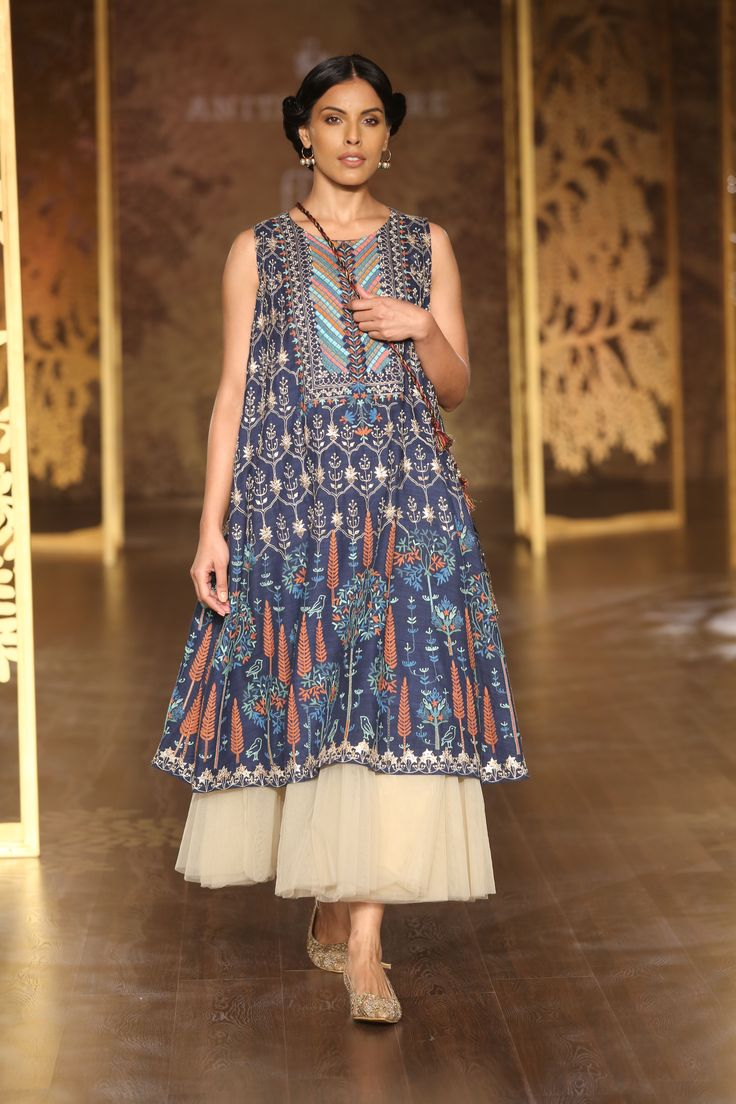 48 best india couture week 2017 by anita dongre for Fashion district wedding dresses
