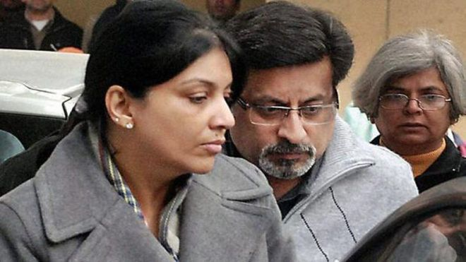 Here is why Rajesh and Nupur Talwar want to visit Dasna jail every 15 days after release