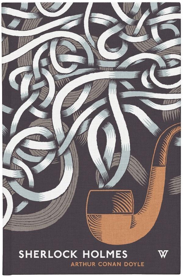 Amazing book design / Sherlock