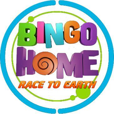 Bingo Home - Race to Earth
