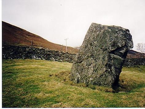 Highland Perthshire, Scotland