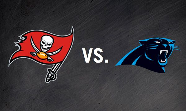 Sunday Gameday, The Tampa Bay Bucs Take on the Carolina Panthers. http://www.buccaneers.com/schedule-and-events/game/2017/regular8?icampaign=tb_game_strip_hd