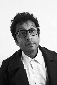 Adeel Akhtar - Merin Zahn.  This has been one of the hardest characters to find someone that I can envision in the role. Seeing Adeel in Utopia changed that opinion in a profound way. This guy is incredible. #Merin #solidintangibles @kadedavies