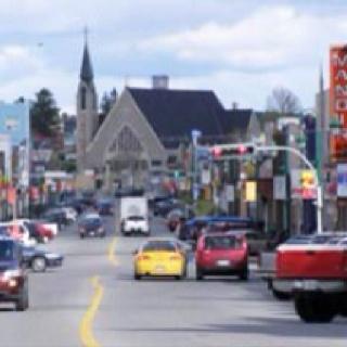 Val d'Or, Quebec, Canada