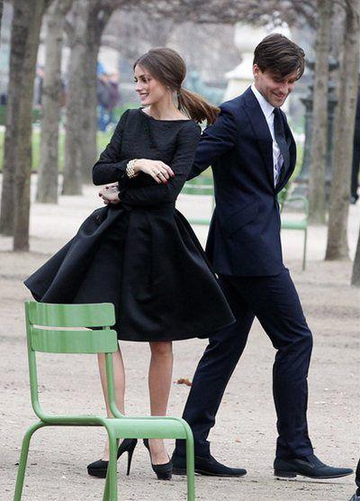 ついに結婚♡オリビア&ヨハネスカップルに幸せをおすそ分けしてもらいましょ…*|MERY [メリー]