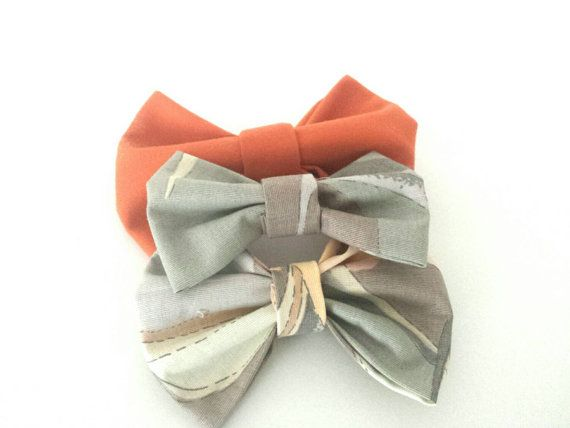 Check out this item in my Etsy shop https://www.etsy.com/ca/listing/262434699/hair-accessories-hair-bows-set-of-three