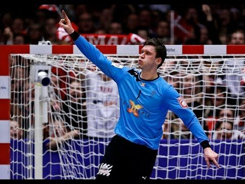 Best Of Handball 4 - Goalkeepers Special HD - YouTube
