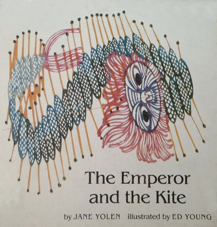 the emperor and the kite The emperor and the kite by jane yolen, 9780399214998, available at book depository with free delivery worldwide.