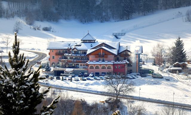 #Wellnesshotel in #Südtirol