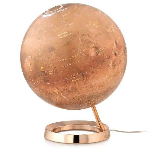 Globus planety Mars 30cm National Geographic