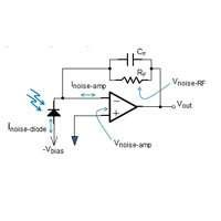 Analog Devices Common Photodiode Op-Amp Circuit Problems