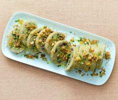 Rotolo di patate con ripieno di broccoli - Tutte le ricette dalla A alla Z - Cucina Naturale - Ricette, Menu, Diete