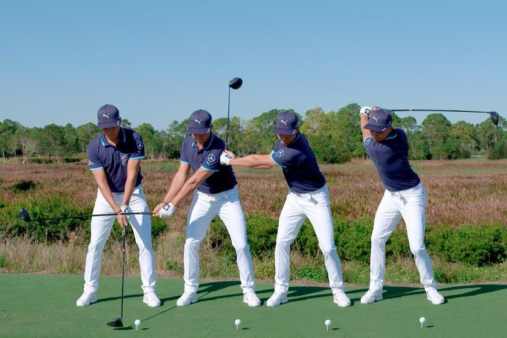 """Rickie Fowler is honing in on greatness. When he linked up with coach Butch Harmon, part of their project was to make his swing less flat for consistency. """"Now I'll sometimes get too steep, and I have to go back to feeling a laid-off position,"""" Fowler says. """"Not that I want to be there, but that's what I have to feel to get on plane."""" Be it style, social media or swing changes, the four-time PGA Tour winner isn't afraid to try new things. A drawer of the golf ball since childhood, he…"""