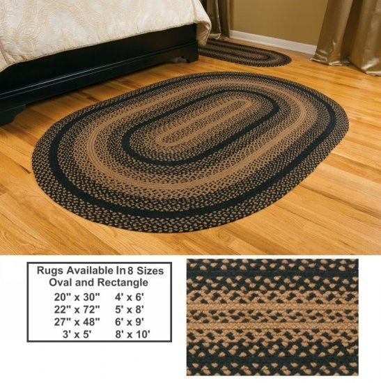 25 Best Images About Braided Rugs On Pinterest