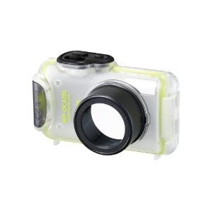$54.95 (CLICK IMAGE TWICE FOR UPDATED PRICING AND INFO) Canon WP-DC320L Waterproof Underwater Housing Case for PowerShot Elph 300 HS Camera.See More Waterproof Camera Cases at http://www.zbuys.com/level.php?node=3963=waterproof-camera-cases