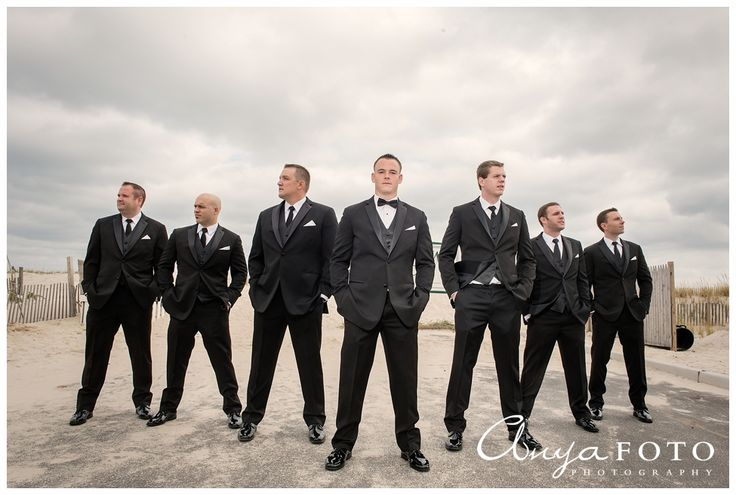 AnyaFoto | NJ Wedding Photographer
