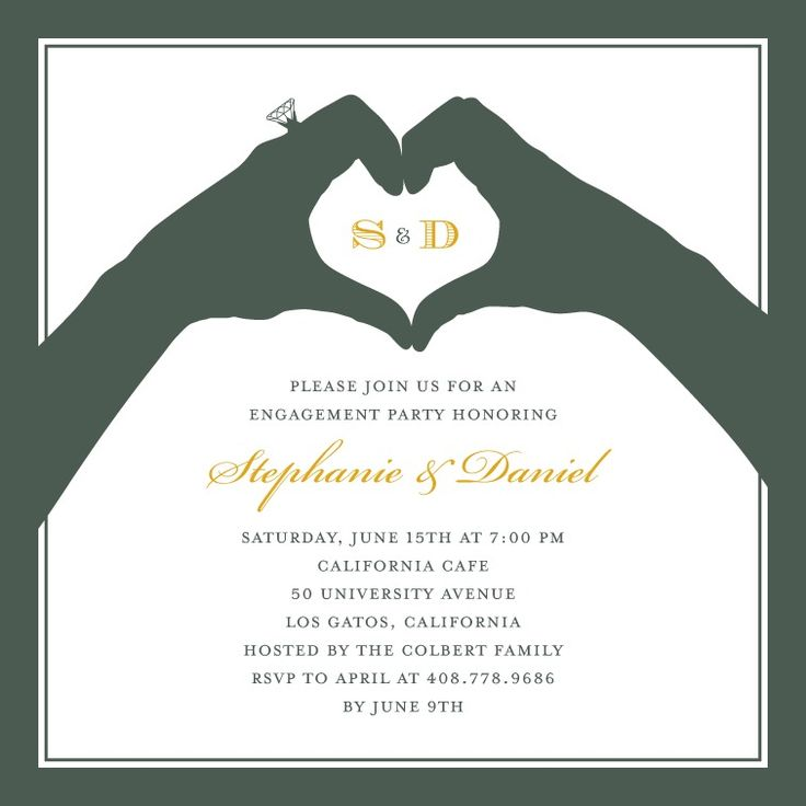 27 best images about Engagement Party Invitations – Engagement Party Invitation Ideas