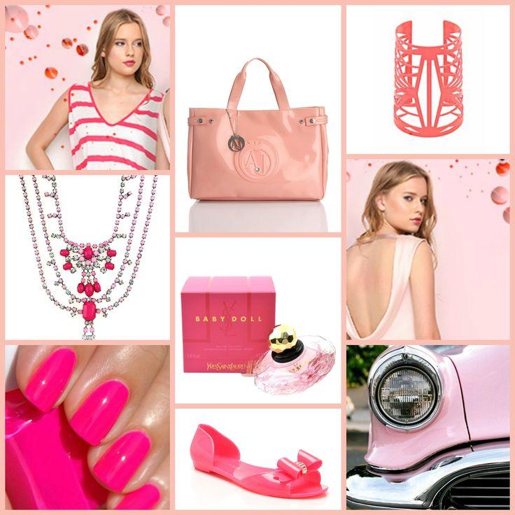 Gunaydin! Bugunun rengi #pembe! :) İste sizin icin gunun kampanyalarindan sectigimiz stiller.. Sizin favori pembeniz hangisi? #markafoni #fashion #style #stylish #bestoftheday #photooftheday #instabags #instafashion #bags #accessories #accessoriesoftheday #girl #model #dress #pinkfashion #love