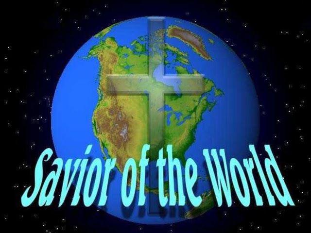 """"""" JEZUS CHRISTUS IS DE ENIGE EN WARE REDDER DER MENSEN""""     MARIA  spreekt  deze woorden uit in Haar éénmalige verschijning in het geheim..."""