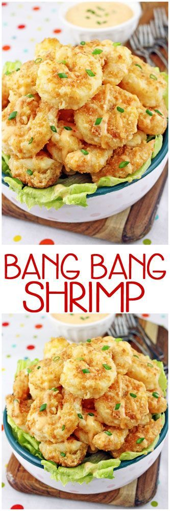 Bonefish Grill's Bang-Bang Shrimp Copycat Recipe
