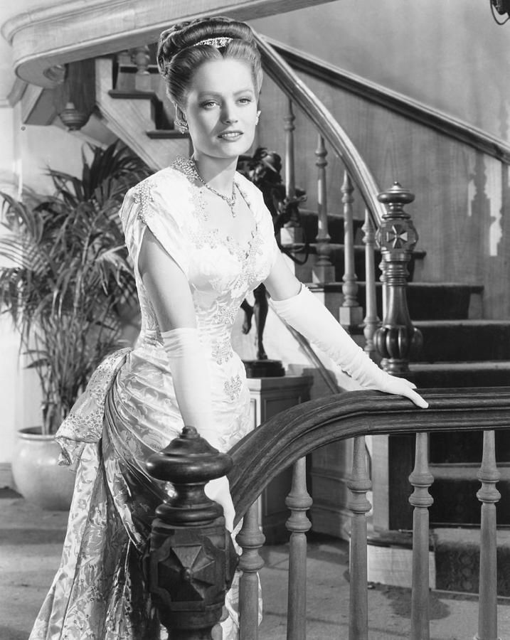 alexis smith in 40's Old West