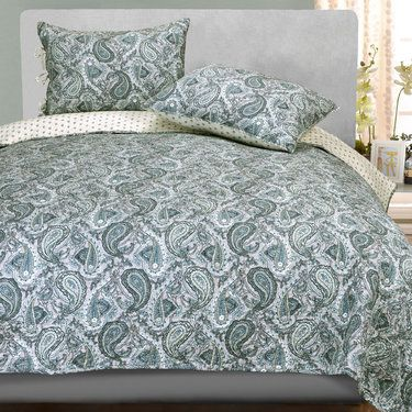 132 best Bedding images on Pinterest | Architecture, Bed room and ... : the cotton quilt - Adamdwight.com