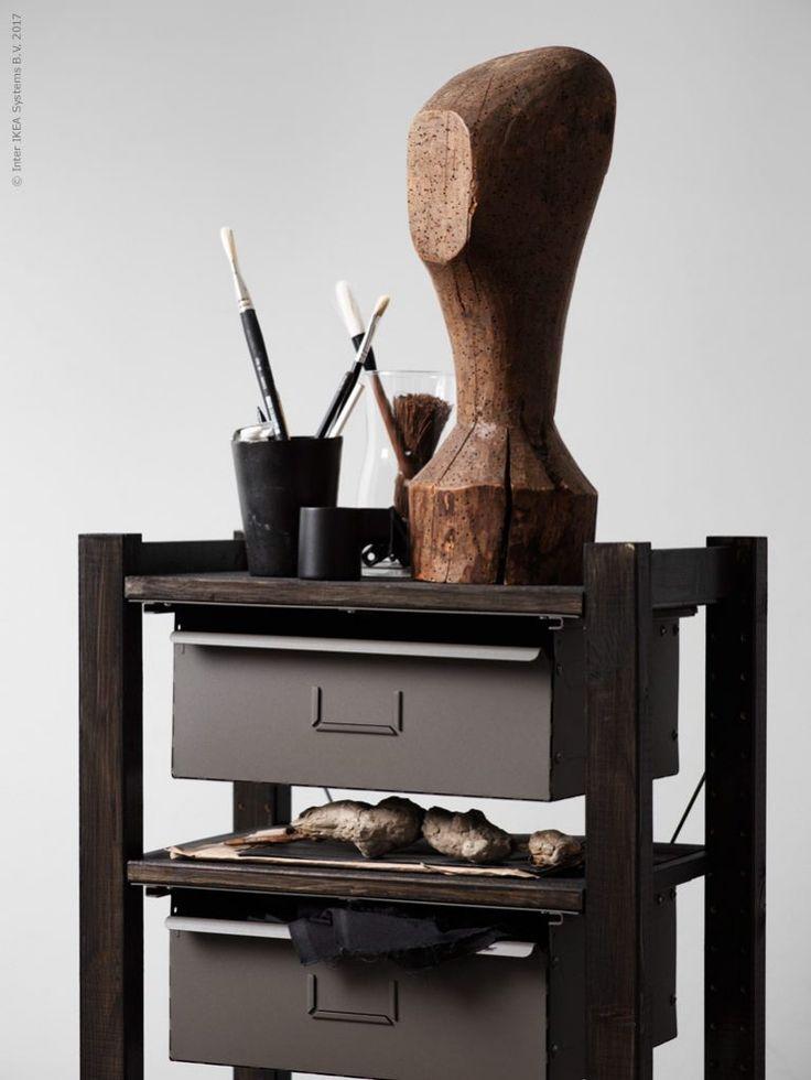 238 best IKEA Storage - Hallo Ordnung images on Pinterest - schubladen ordnungssystem küche