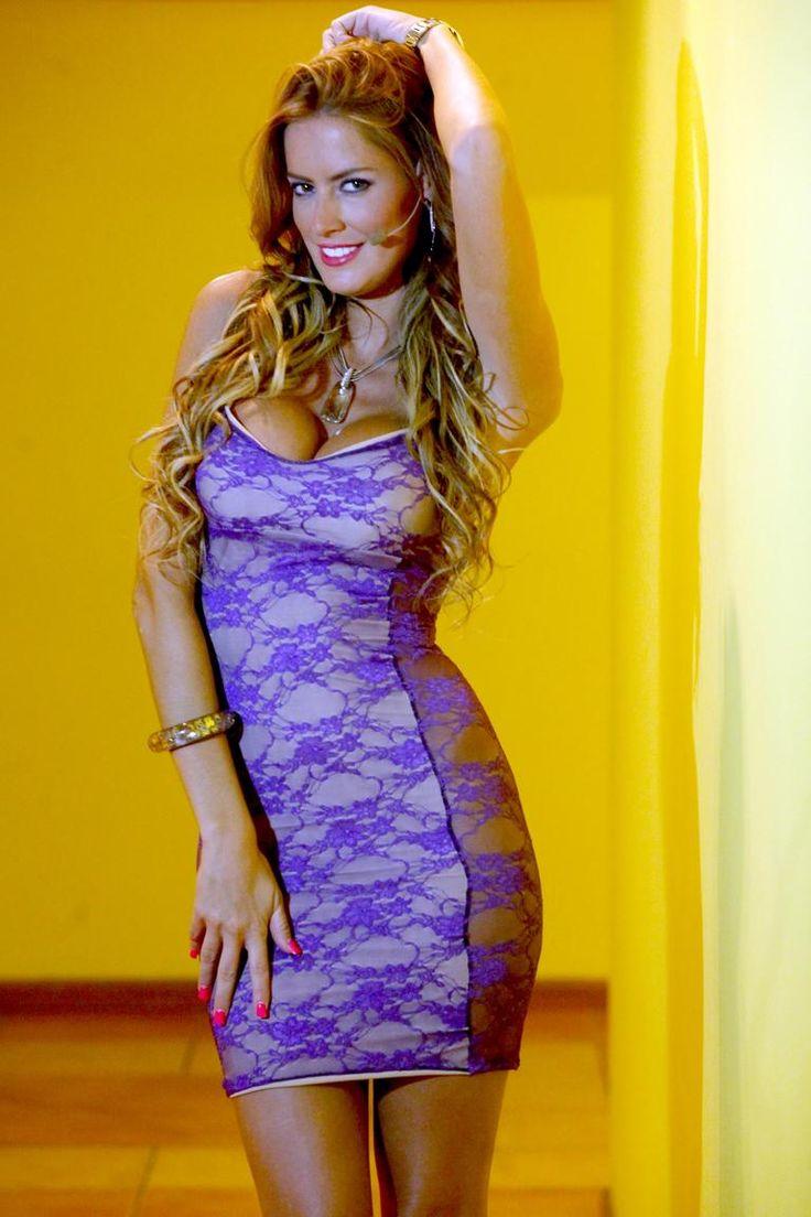 Adriana Barrientos Nude Photos 86
