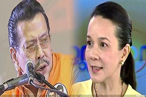 'Erap lang Poe' in 2016? MANILA Philippines - Manila Mayor Joseph Estrada is thinking of running again for president in 2016 with Sen. Grace Poe as his running mate.
