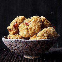 Ciasteczka owsiane | Kwestia Smaku