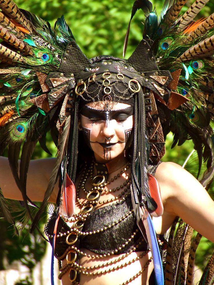 Oregon Country Fair - #festival #oregoncountryfair #incenseandpeppermints