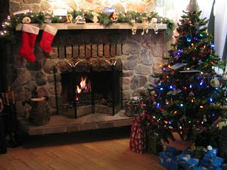 Music Writer: Lynda Dobbin-Turner  The only thing that helps me to survive Manitoba's crazy, frozen winters...my wonderful fieldstone fireplace, always glowing and welcoming! Lavenham, Manitoba, Canada