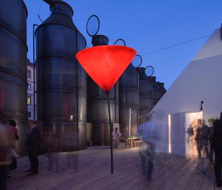 Pi di 25 fantastiche idee su illuminazione per esterni su for Iguzzini esterno