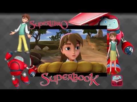 SuperLibro - La primera navidad [SuperBook 3D] - YouTube