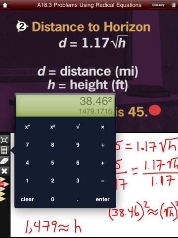 Elevated Math