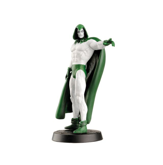 The Spectre figurine, found at https://www.mycollectionshop.com/dc-figurines/issue-23-spectre