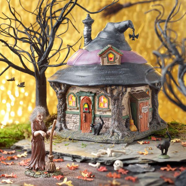 Dept 56 Christmas Story Village