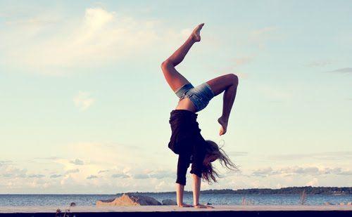 ginastica acrobatica tumblr - Pesquisa do Google