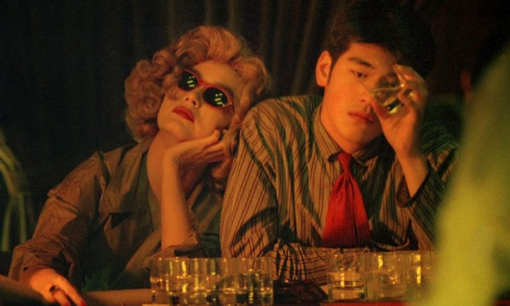 Radiator Heaven: Chungking Express