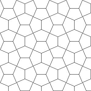 21 best images about math tessellation on pinterest for Tessellating shapes templates