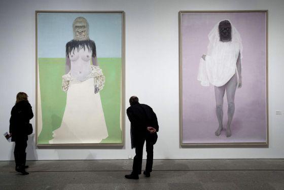 Los fantasmas de Elly Strik | Cultura | EL PAÍS
