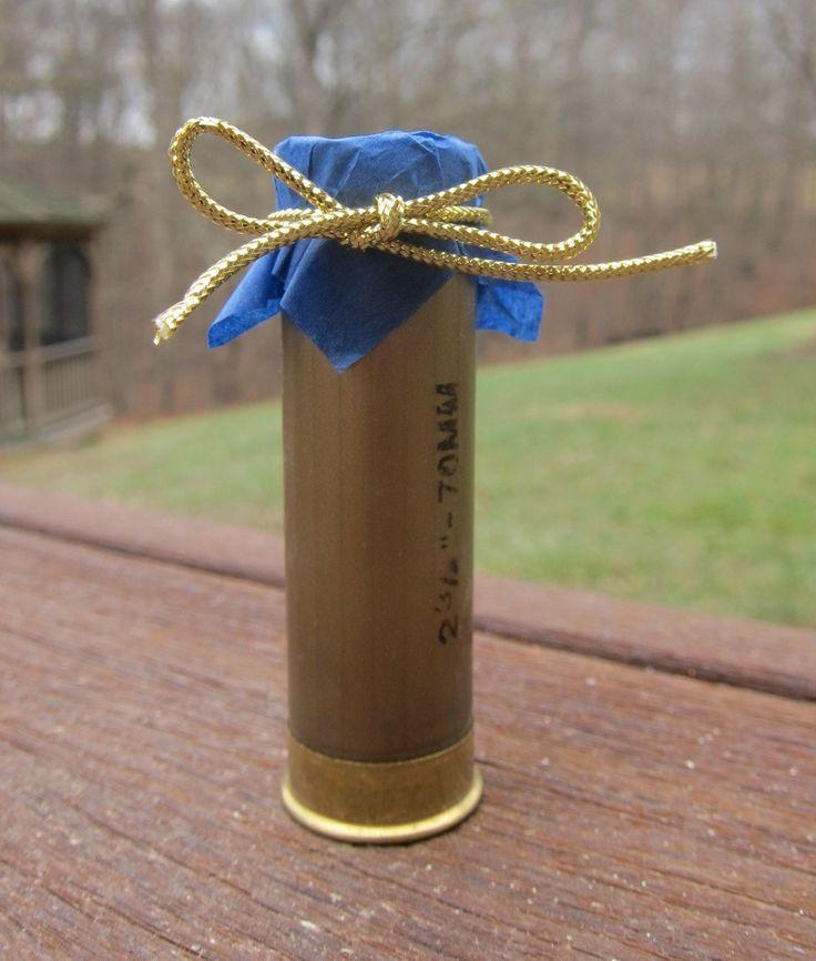 how to make confetti shotgun shells