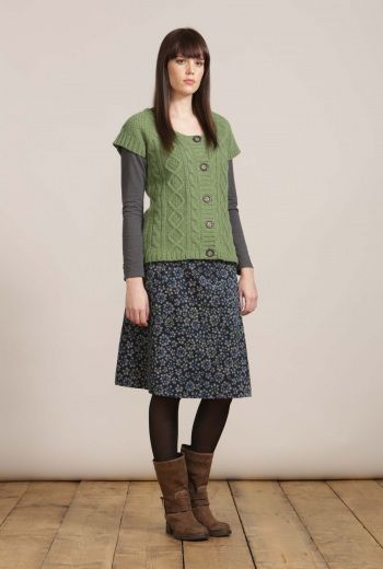 Twister Cardy | Knitwear | Clothing | Seasalt Women's Clothing