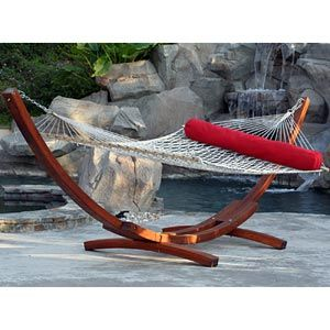 i'm dying to have a hammock. this one at costco for $250.