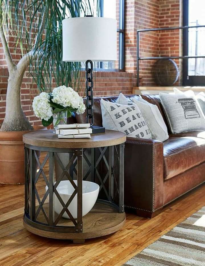 Pin By Jeanette Wagner On Decorations Living Room End Tables Living Room End Table Decor Table Decor Living Room